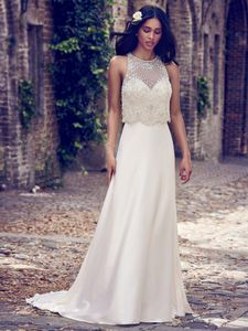 Maggie Sottero Wedding Dress – Larkin