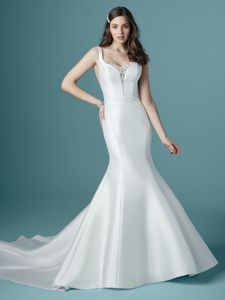 Maggie Sottero Wedding Dress -  <br>LADELLE