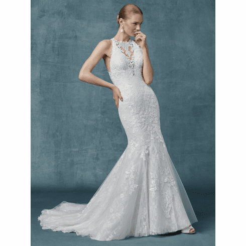 Maggie Sottero Wedding Dress -  <br>LIBERTY