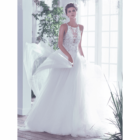 Maggie Sottero Wedding Dress –  <br>Lisette