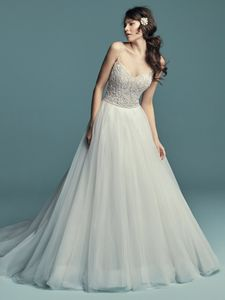 Maggie Sottero Wedding Dress – Lucca