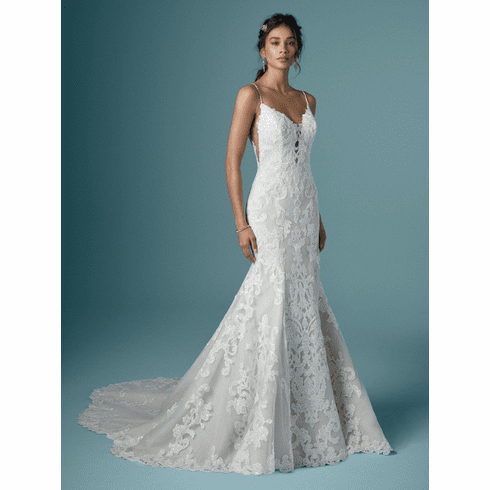 Maggie Sottero Wedding Dress -  <br> Lucretia