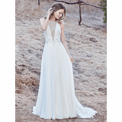 Maggie Sottero Wedding Dress –  <br>Maren