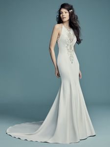Maggie Sottero Wedding Dress – MAURELLE