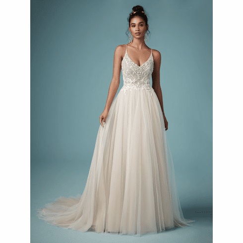 Maggie Sottero Wedding Dress -   <br>MATILDA