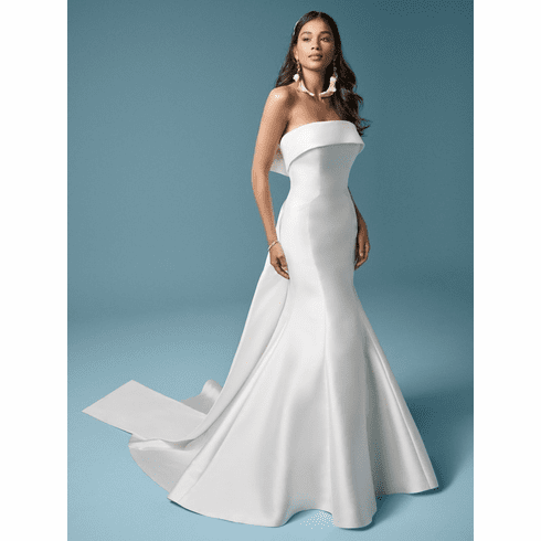 Maggie Sottero Wedding Dress -  <br> Mitchell