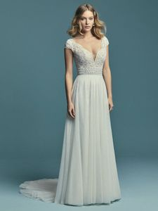 Maggie Sottero Wedding Dress – Monarch