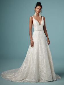 Maggie Sottero Wedding Dress - MONICA