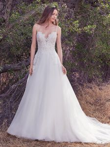 Maggie Sottero Wedding Dress – Morocco