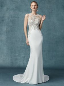 Maggie Sottero Wedding Dress -  NERYS
