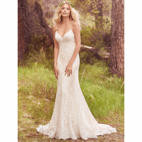 Maggie Sottero Wedding Dress – <br> Nola