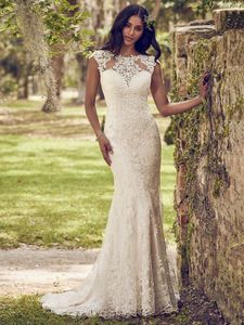 Maggie Sottero Wedding Dress – Nori