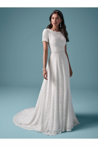 Maggie Sottero Wedding Dress -  <br> Prescott