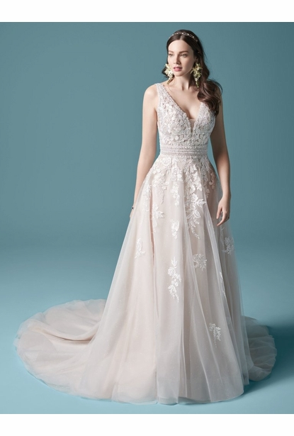 Maggie Sottero Wedding Dress -  <br> Raphael Dawn