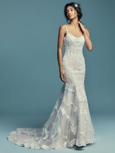 Maggie Sottero Wedding Dress –  <br>Riley