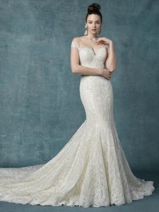 Maggie Sottero Wedding Dress - SABRA