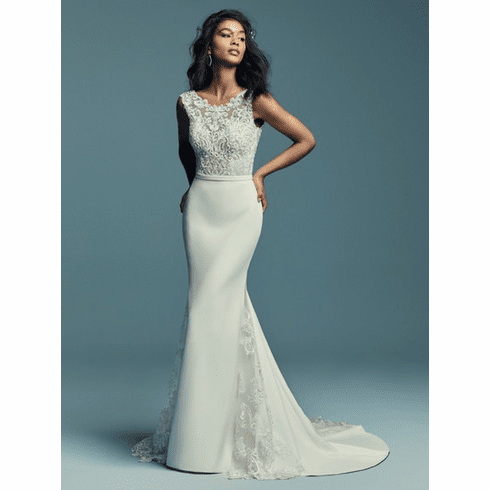Maggie Sottero Wedding Dress - <br>SAMPLE Jayleen $599