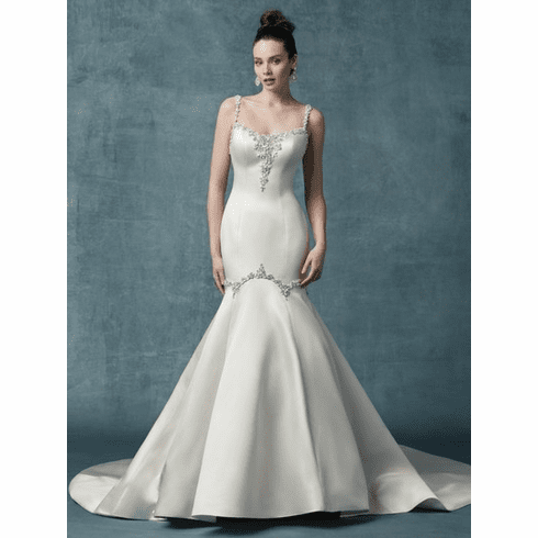Maggie Sottero Wedding Dress - <br>SAMPLE Latoya $369