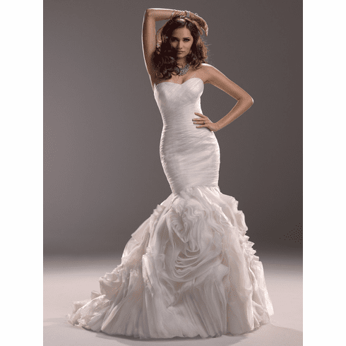 Maggie Sottero Wedding Dress - SAMPLE Primrose