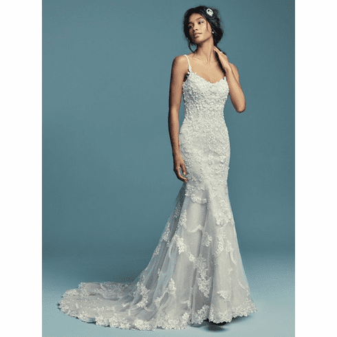 Maggie Sottero Wedding Dress - <br>SAMPLE Riley