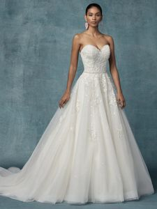 Maggie Sottero Wedding Dress - SAKURA