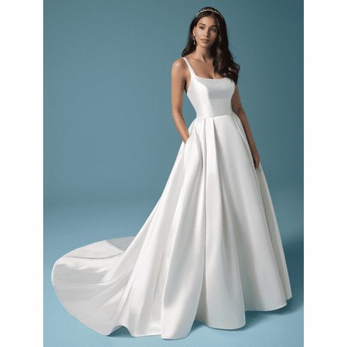 Maggie Sottero Wedding Dress -  <br> Selena