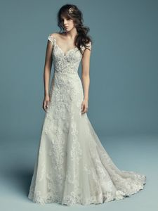 Maggie Sottero Wedding Dress – Serena