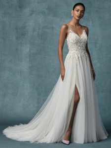 Maggie Sottero Wedding Dress - SEELEY