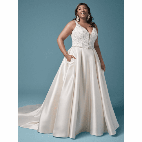 Maggie Sottero Wedding Dress -  <br> Sonnet