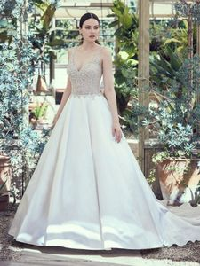 Maggie Sottero Wedding Dress - SOPHRONIA