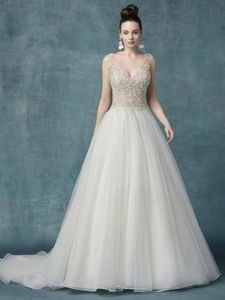 Maggie Sottero Wedding Dress - SOPHRONIA MARIE