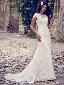 Maggie Sottero Wedding Dress – Stacy