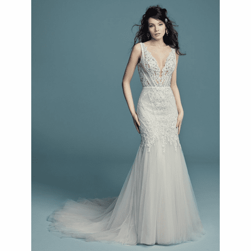 Maggie Sottero Wedding Dress –  <br>Tanner Lynette