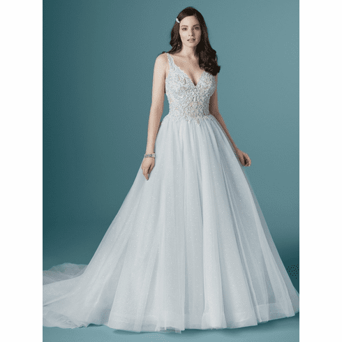 Maggie Sottero Wedding Dress -  <br>TAYLOR