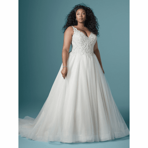 Maggie Sottero Wedding Dress -  <br>TAYLOR LYNETTE