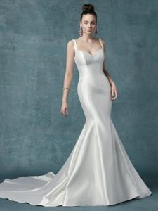 Maggie Sottero Wedding Dress -  TEAGAN