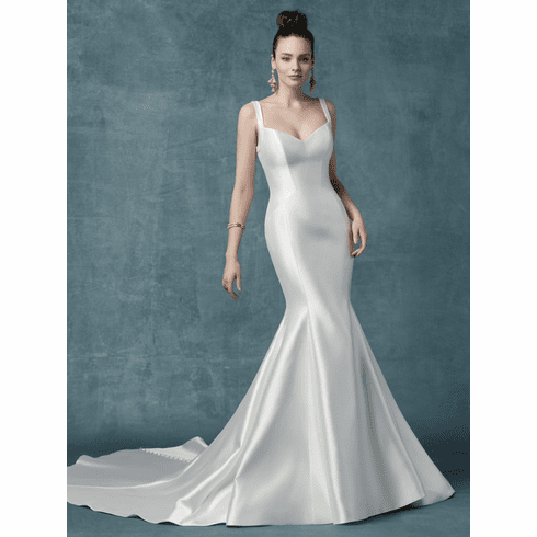 Maggie Sottero Wedding Dress -   <br>TEAGAN