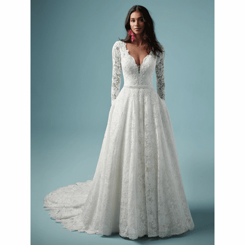 Maggie Sottero Wedding Dress -  <br>TERRY