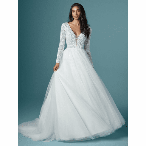 Maggie Sottero Wedding Dress -  <br>TIANA
