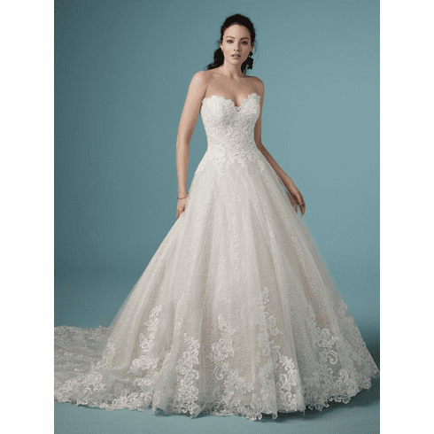 Maggie Sottero Wedding Dress -  <br>TRISTYN