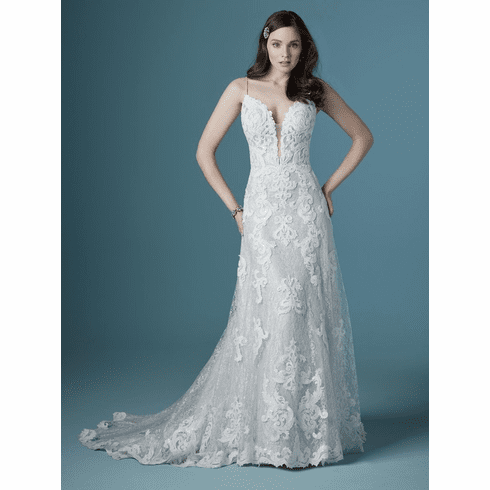Maggie Sottero Wedding Dress -  <br>TUSCANY LANE