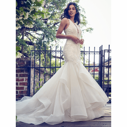 Maggie Sottero Wedding Dress –  <br>Veda