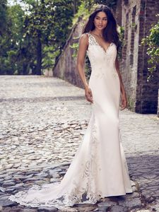 Maggie Sottero Wedding Dress – Veronica