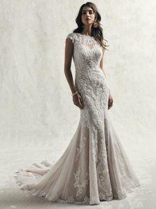 Sottero & Midgley Wedding Dress -  VIVIAN