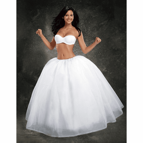 Merry Modes Bridal Slip - Quinceanera Mega Full