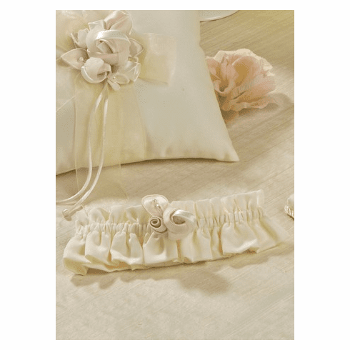 *NEW* Amour Garter Set
