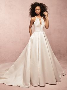 Rebecca Ingram Wedding Dress - COLLETTE