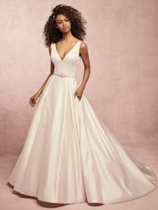 Rebecca Ingram Wedding Dress - SAMMIE