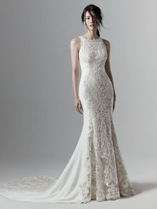 Sottero & Midgley Wedding Dress -  KEVYN