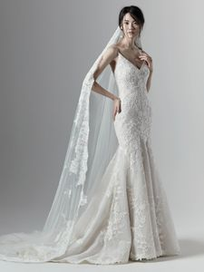 Sottero & Midgley Wedding Dress - KINCAID